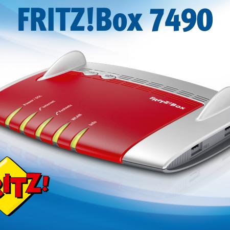 FRITZ-Box-7490-Neuheit-IFA-Berlin-Update-Modell-Preis-Lieferung-Erhältlich
